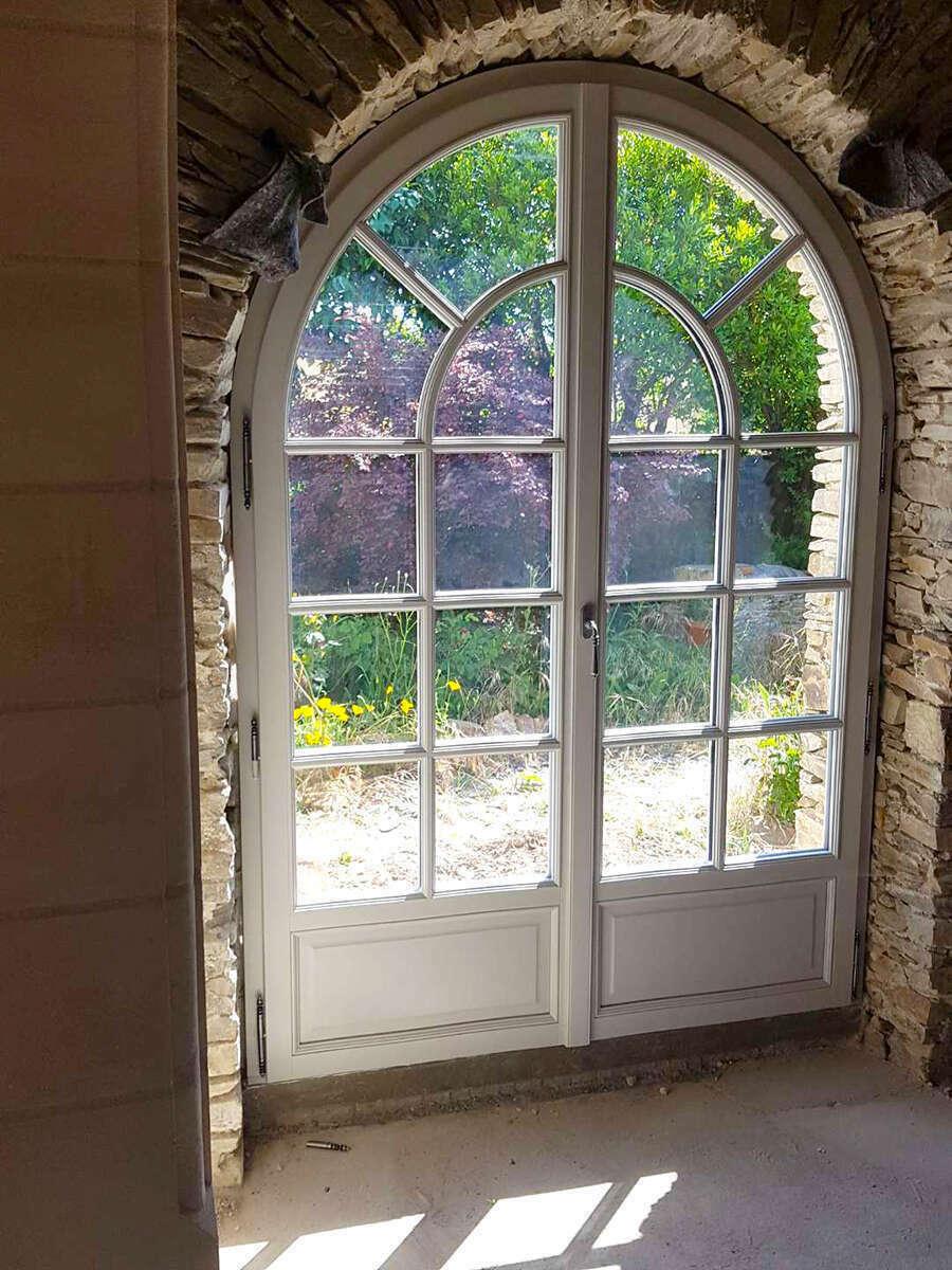 fenêtre Macerb Clisson