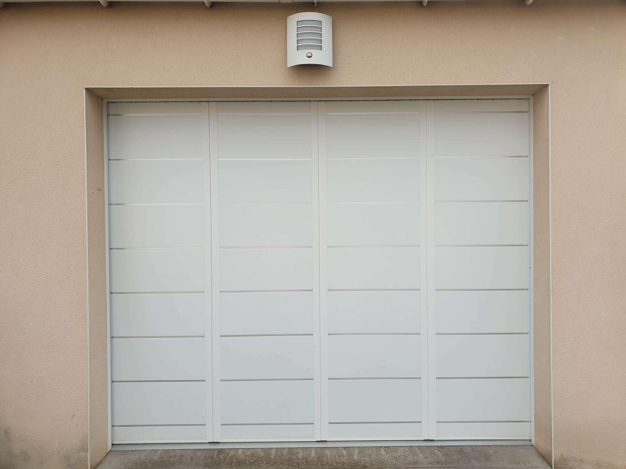 porte de garage clisson Macerb